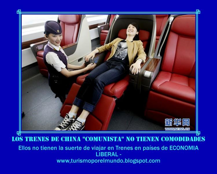 QUE ATRASADO QUE ESTAN EN CHINA ,POR DIOS!!!!