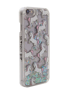 http://www.skinnydiplondon.com/collections/phone/products/iphone-6-glitter-unicorn-case