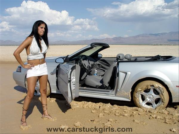 Ca: Tmi Sema Show Car For Sale - '05 Gt Bagged Mustang (girl Not ...