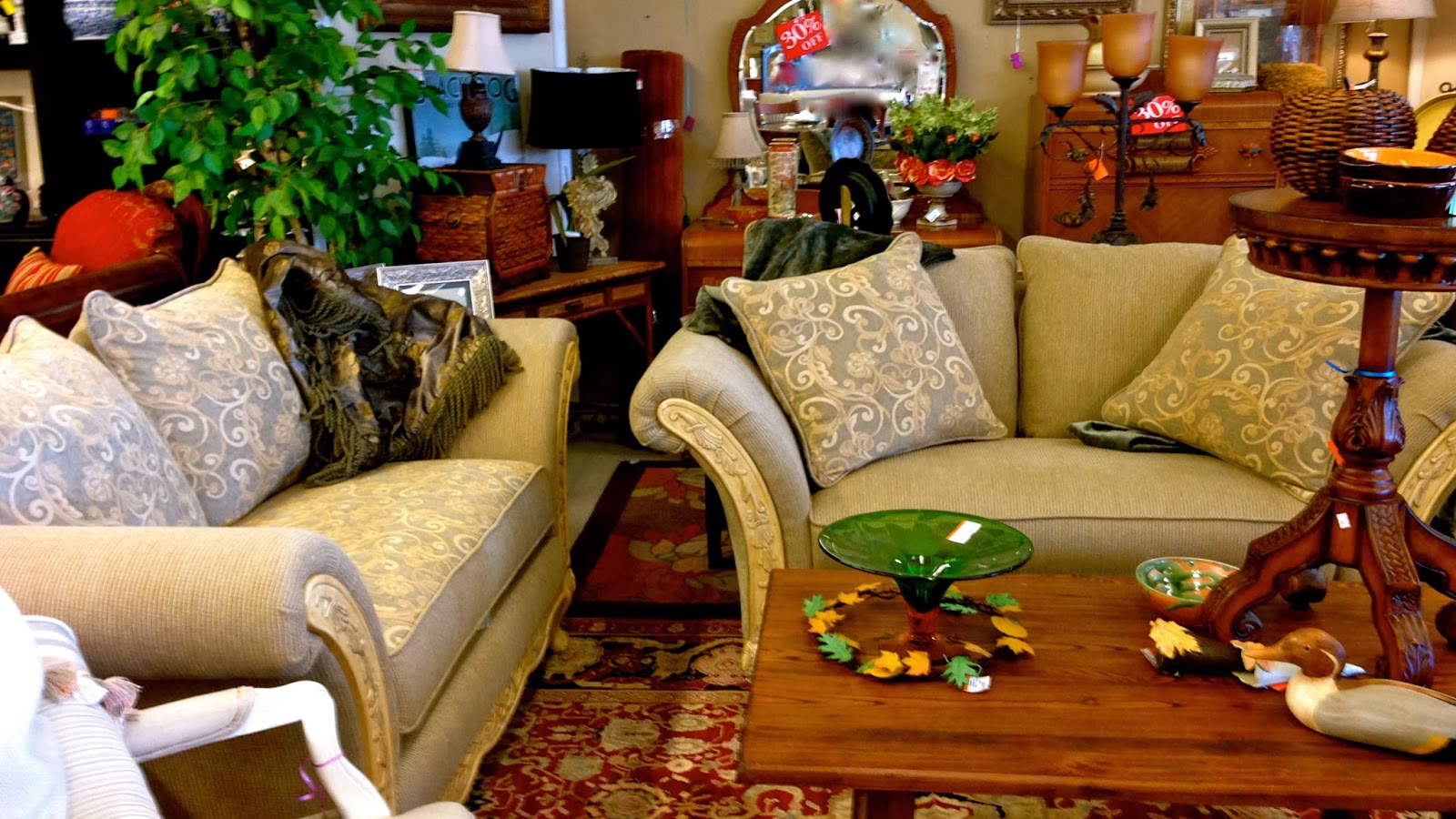 Southern Comforts Consignment Furniture Atlanta Resale