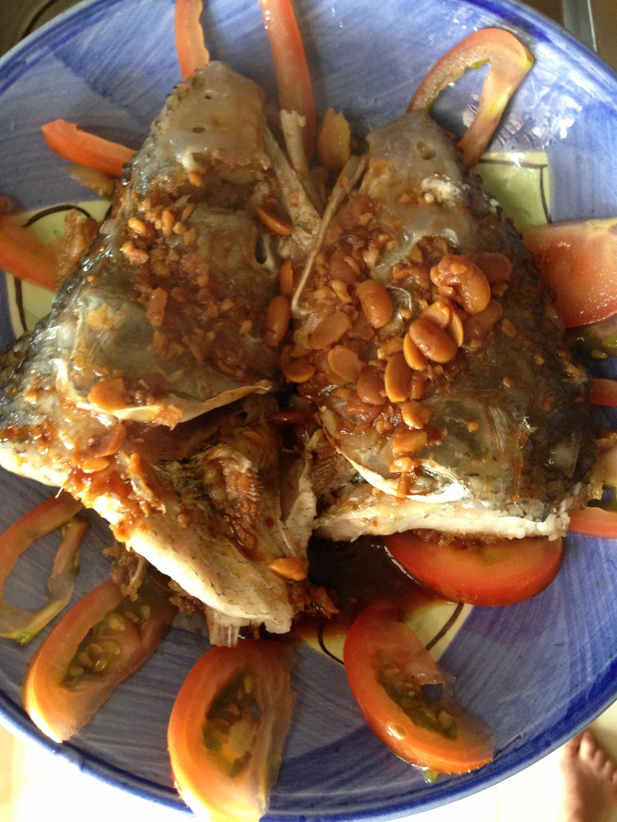 Fish oil benefits for Best oil to fry fish