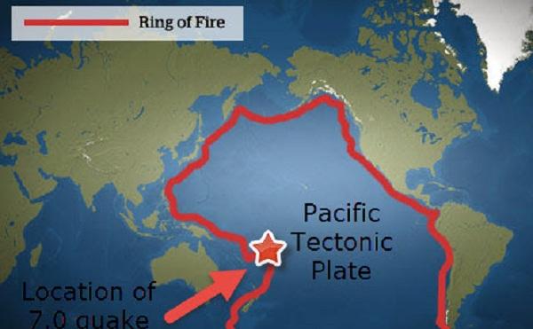 ΠΑΝΙΚΟΣ στους σεισμολόγους δόνηση 7,3 βαθμών κατέγραφαν επί 20! ολόκληρα λεπ. σεισμογράφοι σε όλο τον κόσμο.