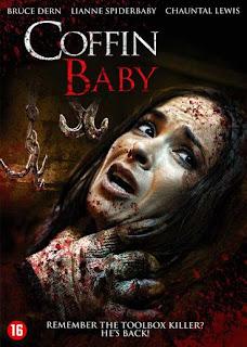 Coffin Baby 2013 Online