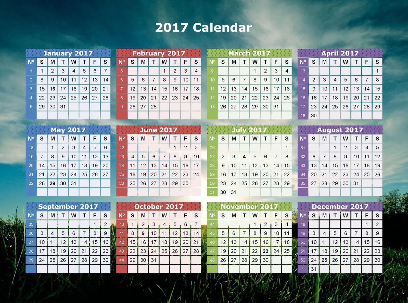 bts календарь на 2017 год обои на рабочий стол № 179789 без смс
