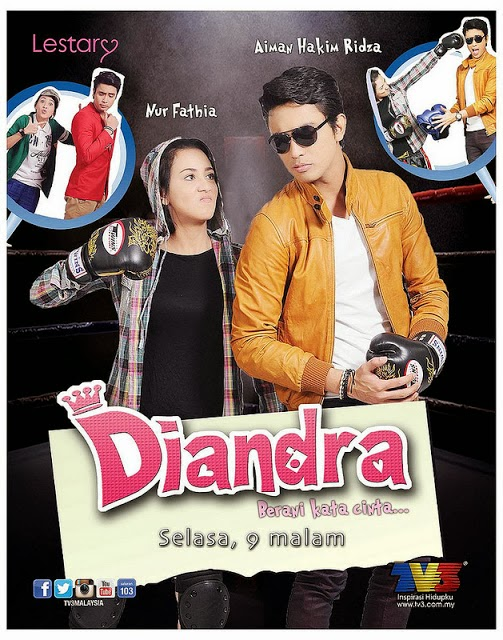 Tonton Diandra Episode 12 - Full Episode