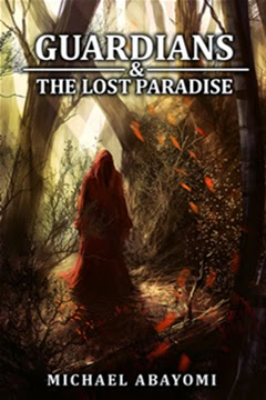 Guardians & The Lost Paradise