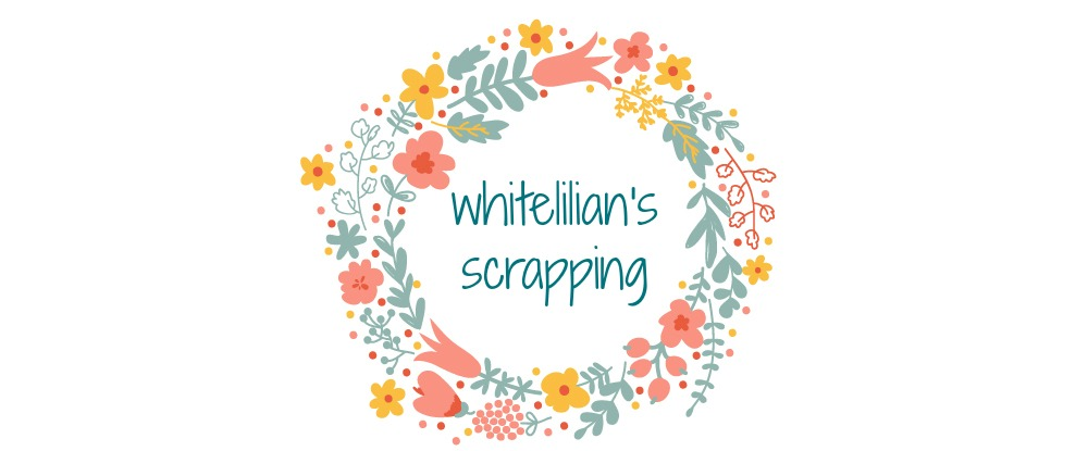 whitelilian's scrapping
