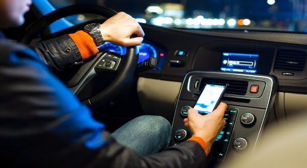 Best Car Apps For Reckless Drivers