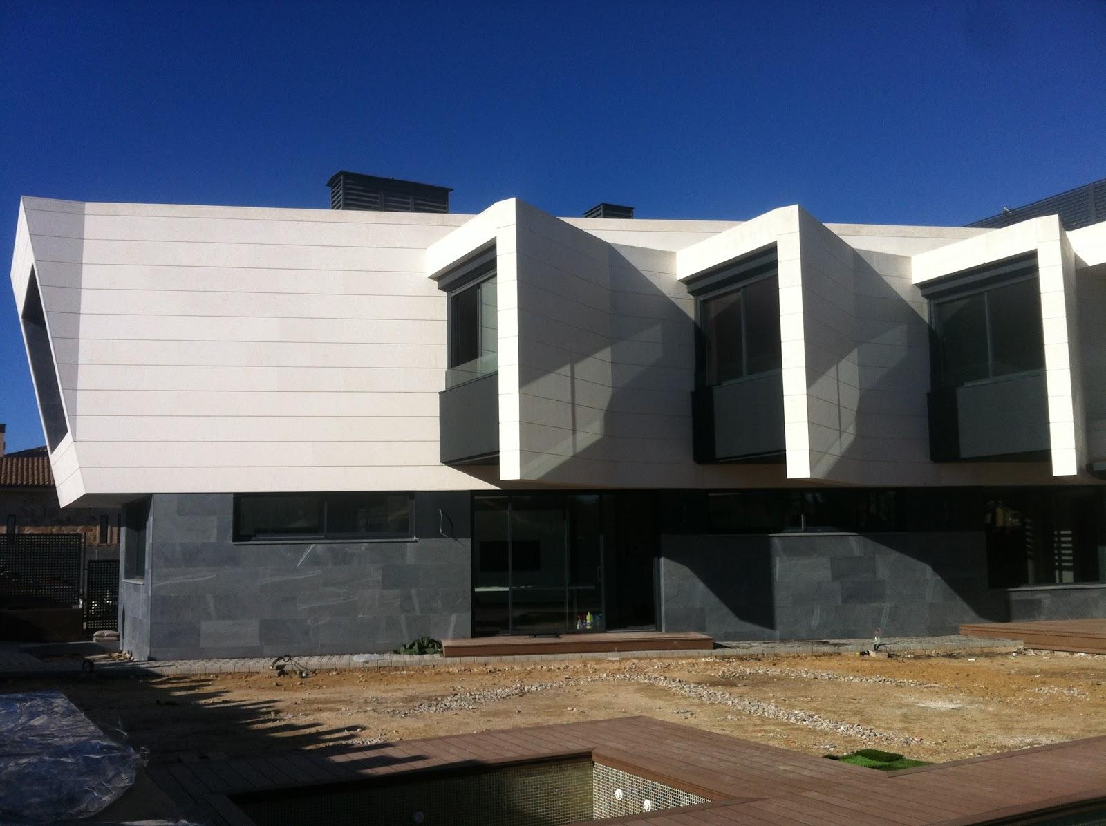 vivienda madrid: