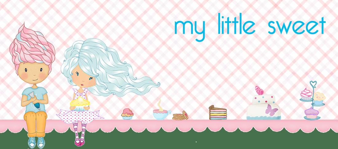 My little sweet