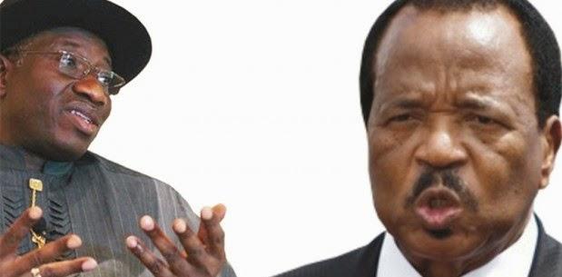EBOLA: Cameroon shuts border with Nigeria, suspends flights from Nigeria