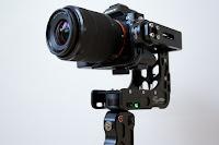 Nebula 4000 Lite 3-Axis Gyro Stabilizer Review