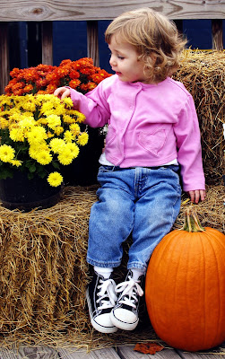 Kids' Mindfulness Exercises Fall Halloween