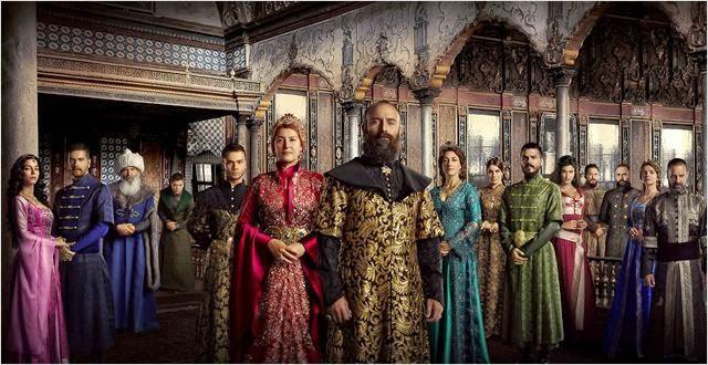 Suleyman Magnificul episodul 132