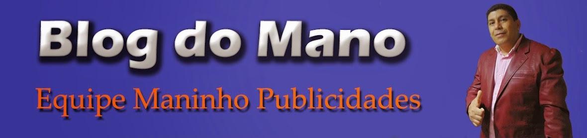 BLOG DO MANO