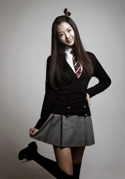 Korean School Uniform Official Korean Fashion