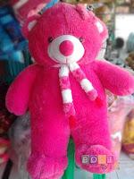 Boneka Bear Jumbo Syal