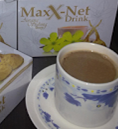 Maxx Net Drink