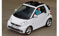 Smart Fortwo Designs