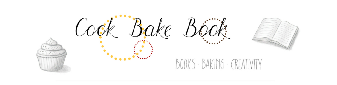 Cook Bake Book