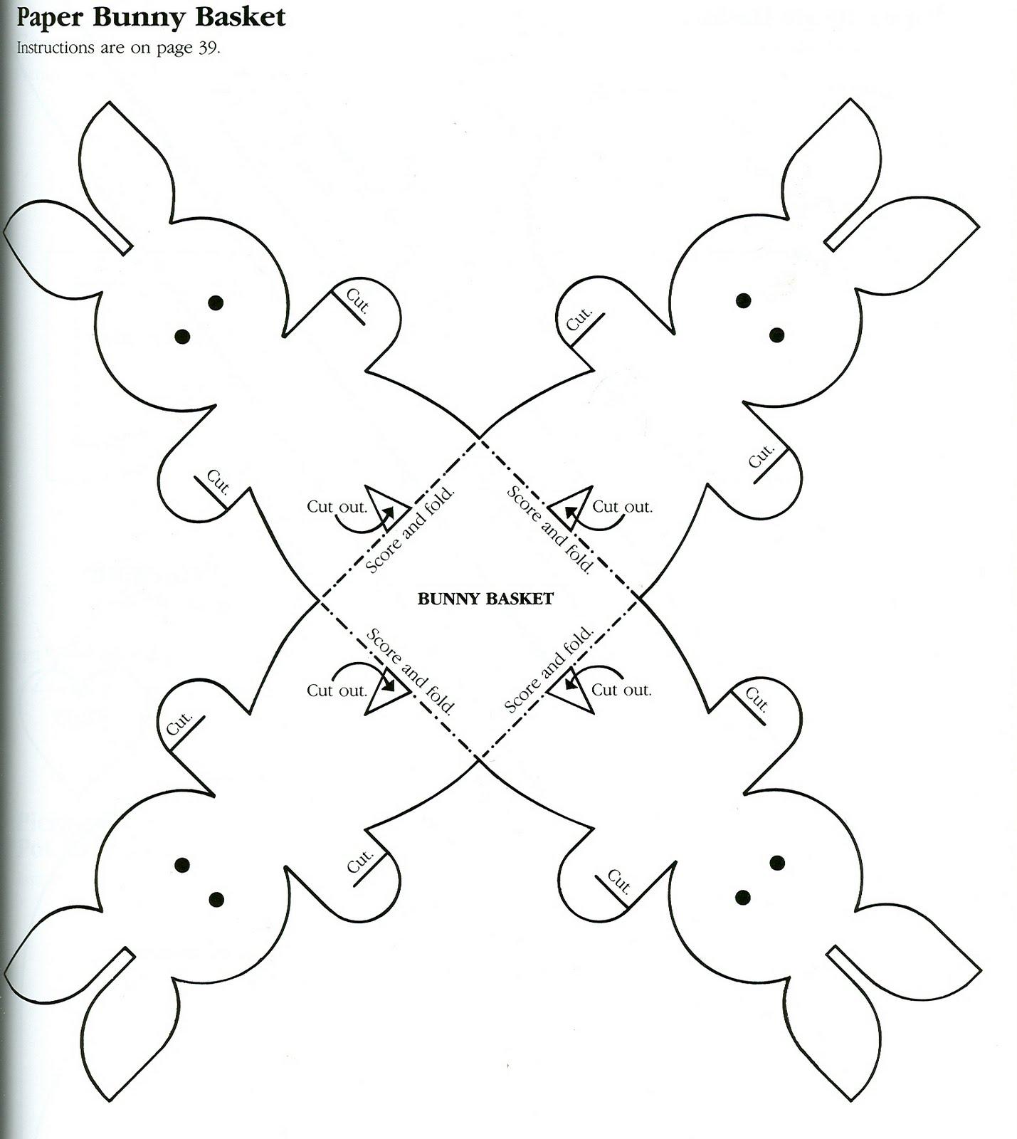 inkspired musings easter bunnies