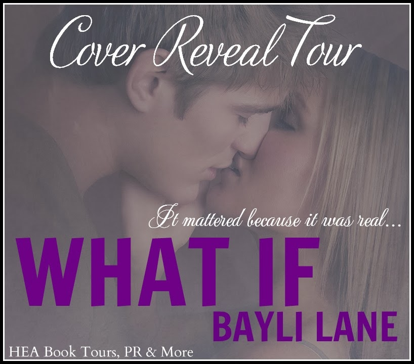 WHAT IF by Bayli Lane