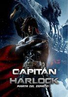 Capitán Harlock: Pirata Del Espacio (2013) DVDRip Latino