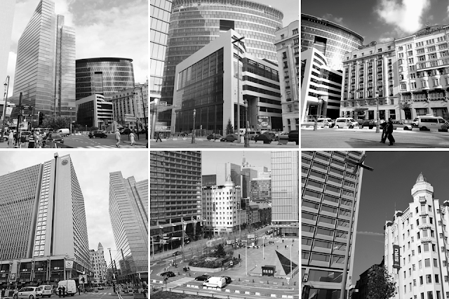 Place Rogier - Le chaos urbanistique des années 2000 - Bruxellons-Bruxellons