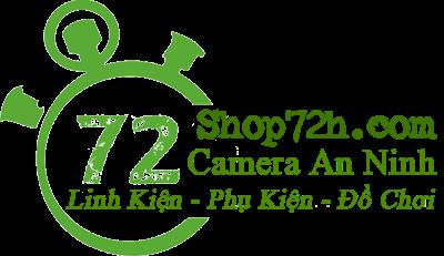 Shop72h - Lắp Camera Nhơn Trạch