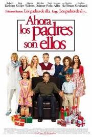 Ver Ahora los padres son ellos (2010) Online