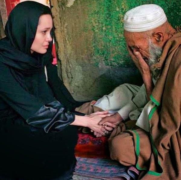 أصالة ترد على تصريحات هنيدي بعد مقارنته للفنانات العرب بأنجلينا جولي, صور أصالة نصري, أنجلينا جولي,