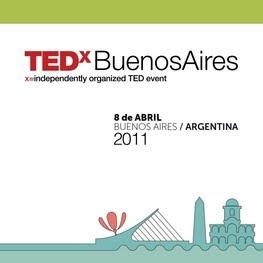 TEDxBuenosAires 2011