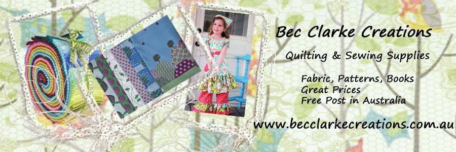 Bec Clarke Creations