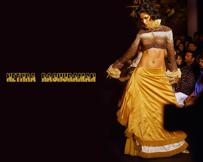 Nethra Raghuraman wallpaper