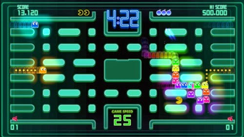 PAC-MAN Championship Edition DX Plus - PC (Completo)