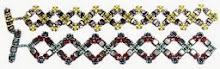 Trellis Bracelet