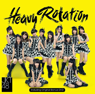 JKT48 - Heavy Rotation (from Heavy Rotation)