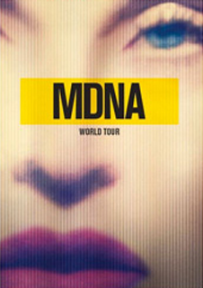 Mdna World Tour - DVD + 2 CDs