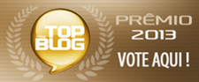 VOTE TOP BLOG 2013