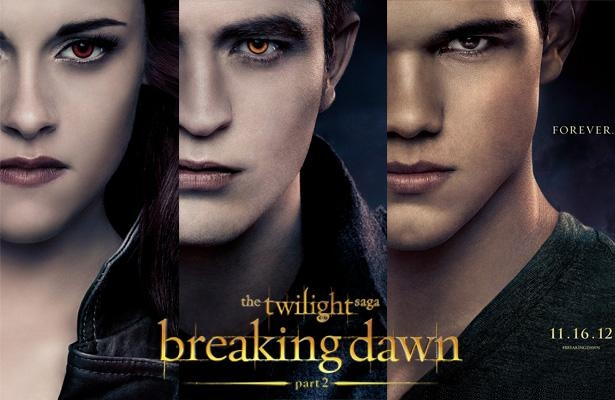 watch tamil movies online: Twilight: Breaking Dawn (2012 ...