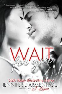 Reseña: Wait For You de J. Lynn