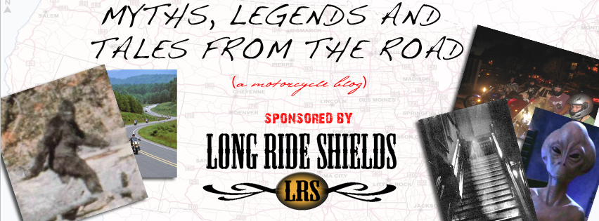 LRS - Myths Legends and Tales
