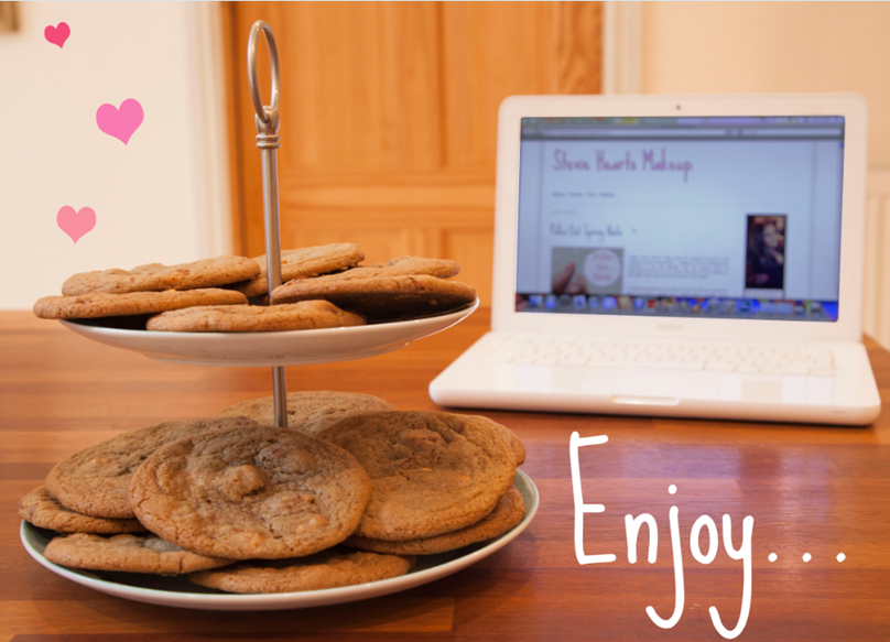 Snickers Peanut Cookies Recipe