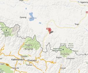 earthquake_kathmandu_nepal_epicenter_map