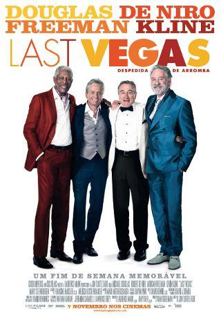 Last Vegas – Despedida de Arromba