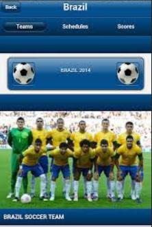 Countdown Brazil 2014