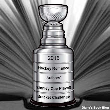 Hockey Romance Authors' Stanley Cup Brackets
