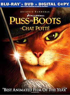 Download Gato de Botas BRRip Rmvb