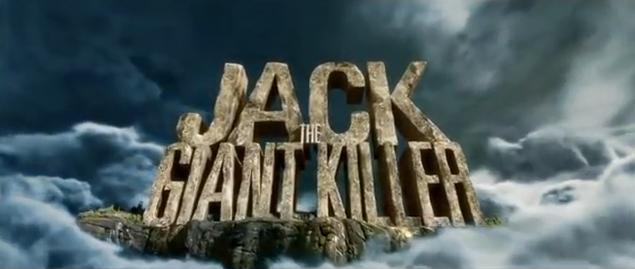 Jack the Giant Killer 2012 fantasy film title from Warner Bros Bryan Singer Nicholas Hoult