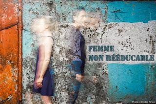 Femme non rééducable de Stefano Massini